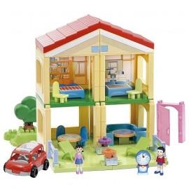 Casa de Doraemon