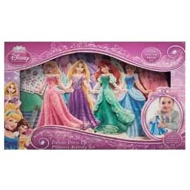 Vestidos Magneticos Princesas