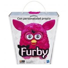 Furby Rosa Fucsia
