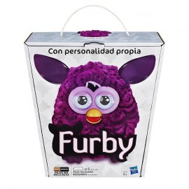 Furby Morado - Purpura