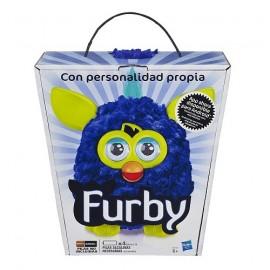 Furby Azul - Amarillo