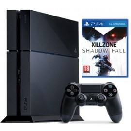 Playstation 4 500gb. + Killzone