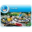 Tren RC