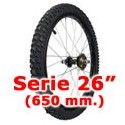 "Bicicletas 26"""