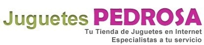 Juguetes Pedrosa